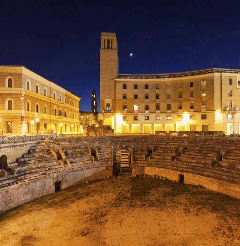 Lecce-square